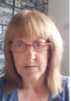 Paula Johnston