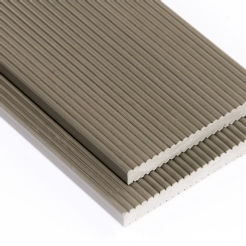 composite fence material