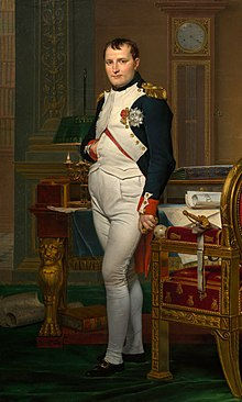 220px-Jacques-Louis_David_-_The_Emperor_