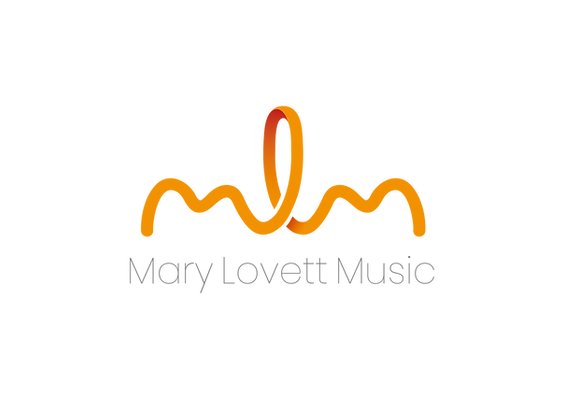 Mary Lovett-Logo-Primary-ORANGE n GREY.p