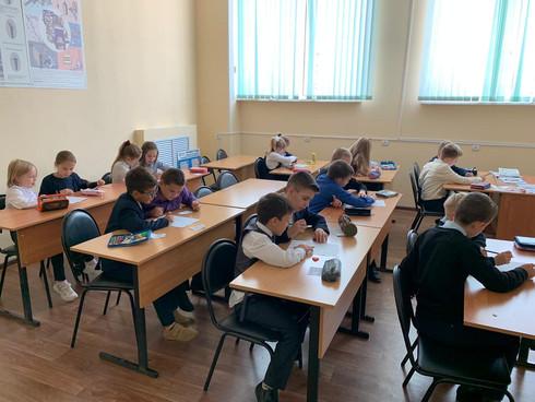 17 сентября. Продолжаем изучать историю города Куровское