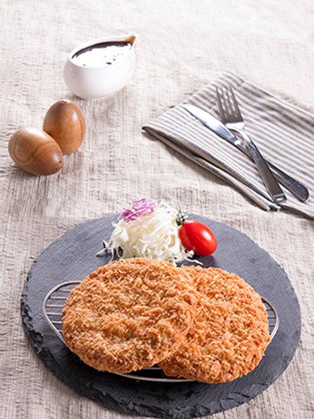 쉐프등심돈까스 1kg(100g/10장)1봉