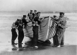 Pt Reyes rescue boat