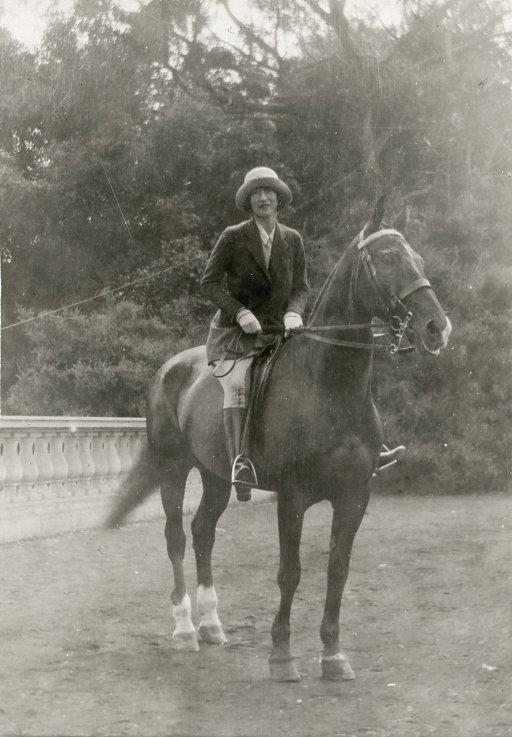 Bercut 1930s