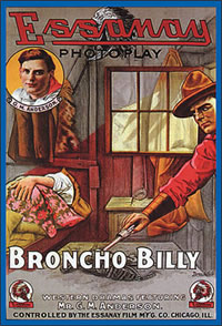 Broncho Billy 3