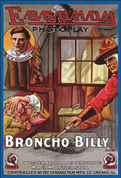 Broncho Billy 3