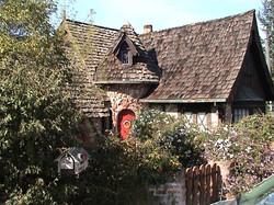 jewell street cottage