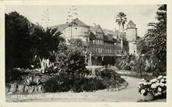 Hotel Rafael 1