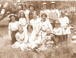F Ranch 1915 West Marin
