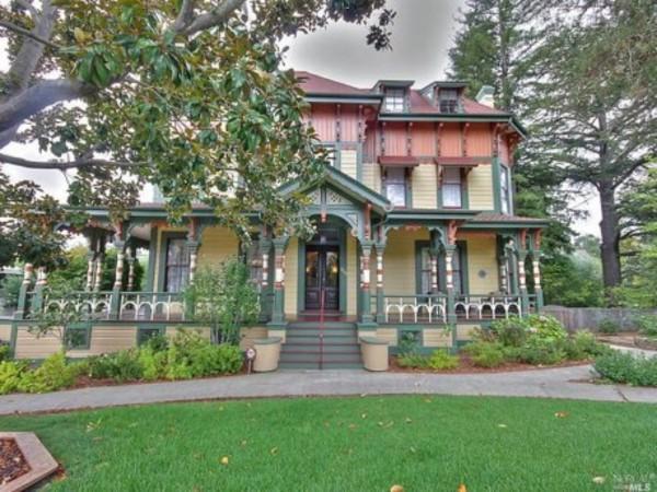 Bradford House 1883