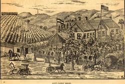 Old San Rafael