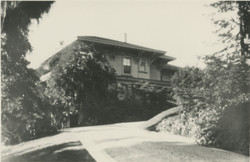 Side view 1880s