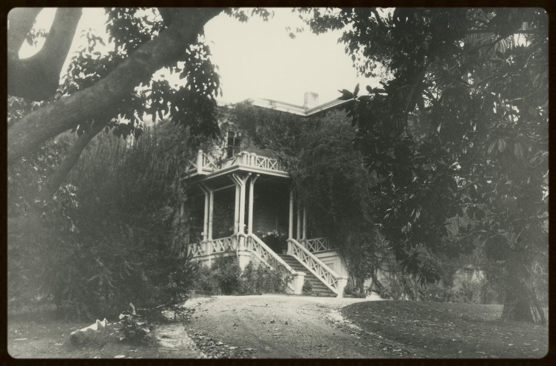Maple Lawn 1880s
