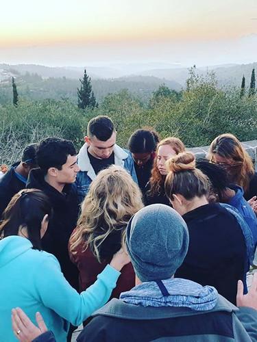 #lechlcha #discipleship #prayer #student