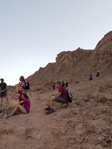 Hike Near Ber Sheva