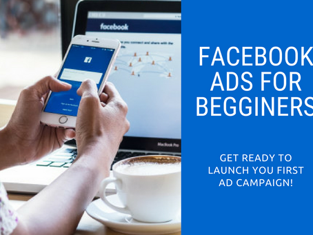 Facebook Ads For Beginners | 2018