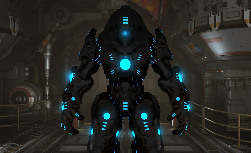 Droid Commander