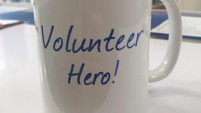 Volunteering Stories - Del & Clem