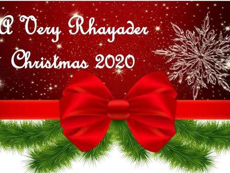 A Very Rhayader Christmas 2020