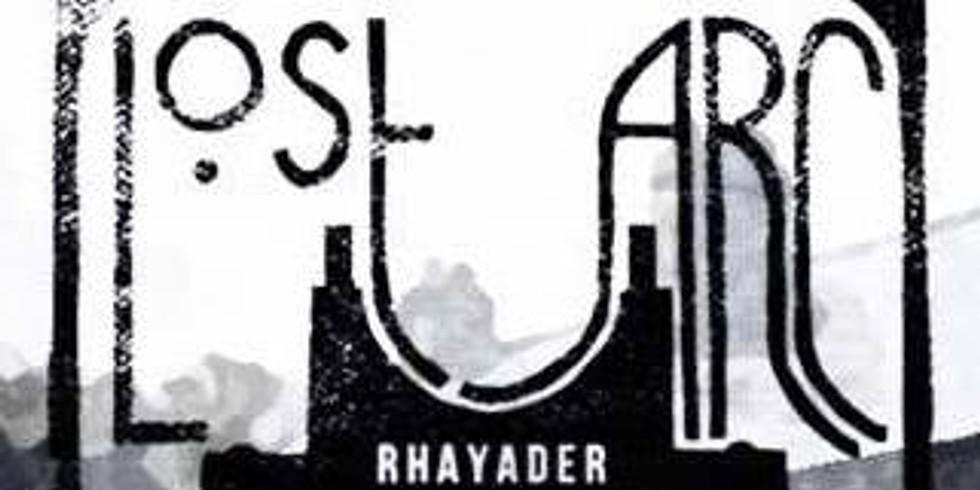 Rhayader Cooking Club