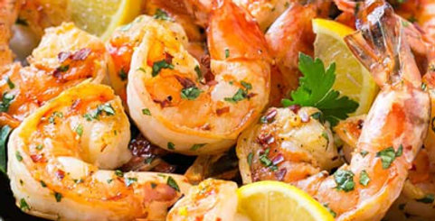 Medium Shrimp 2lb