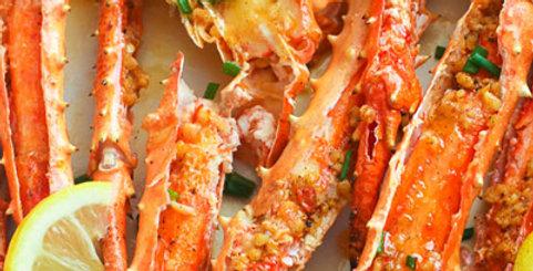 Snow Crab Legs 1lb