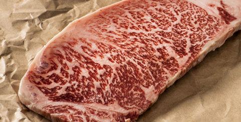 Wagyu Striploin Steak 14-16oz