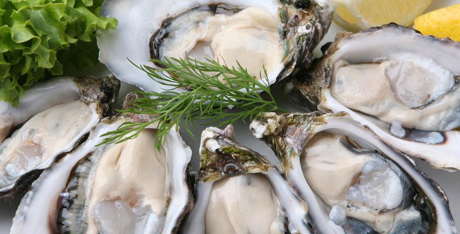 Beau Soleil Oysters, 1 Dozen (Canada)