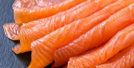 Smoked Salmon 8oz (Classic)