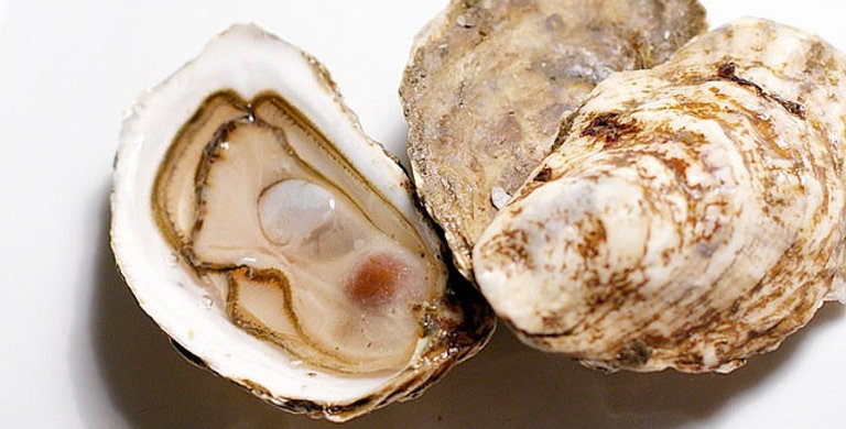 French Kiss Oysters, 1Dozen