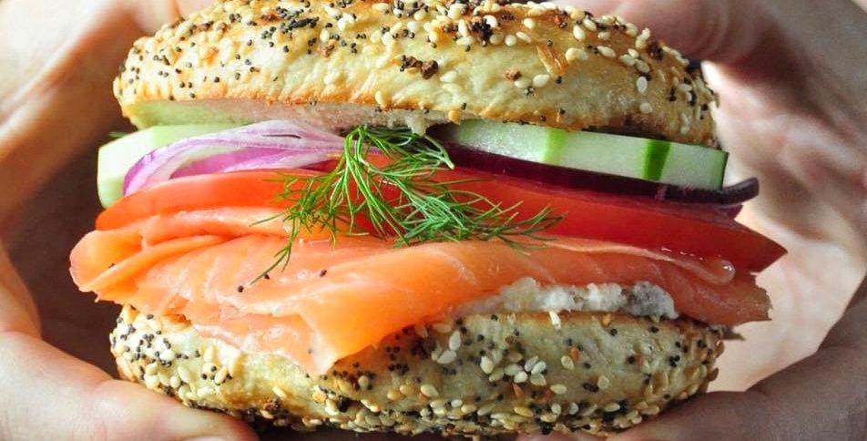 Smoked Salmon Classic (4oz)