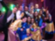 Momento Timbiriche con Los Unicos, Grupos musicales para bodas, fiestas de quince años, graduaciones y eventos sociales. Porveedor Expo boda. Matrimonios LGTB.