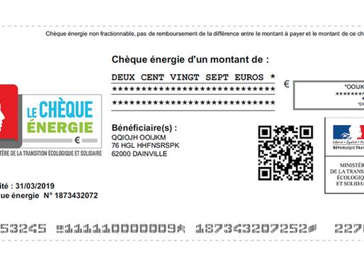 新一轮补助!2021年4月1日,能源支票发放开始了!
