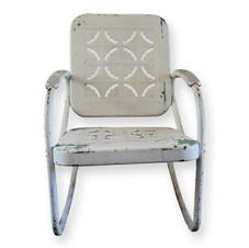 Vintage rocking chair.  Dimensions:  Quantity: 1