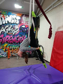 How amazing are our Hammock Class, lovel