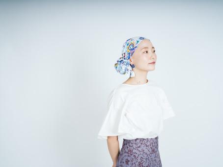 「髪はなくても美しくいられる。全ては自分次第」Amiちゃんのブログ紹介