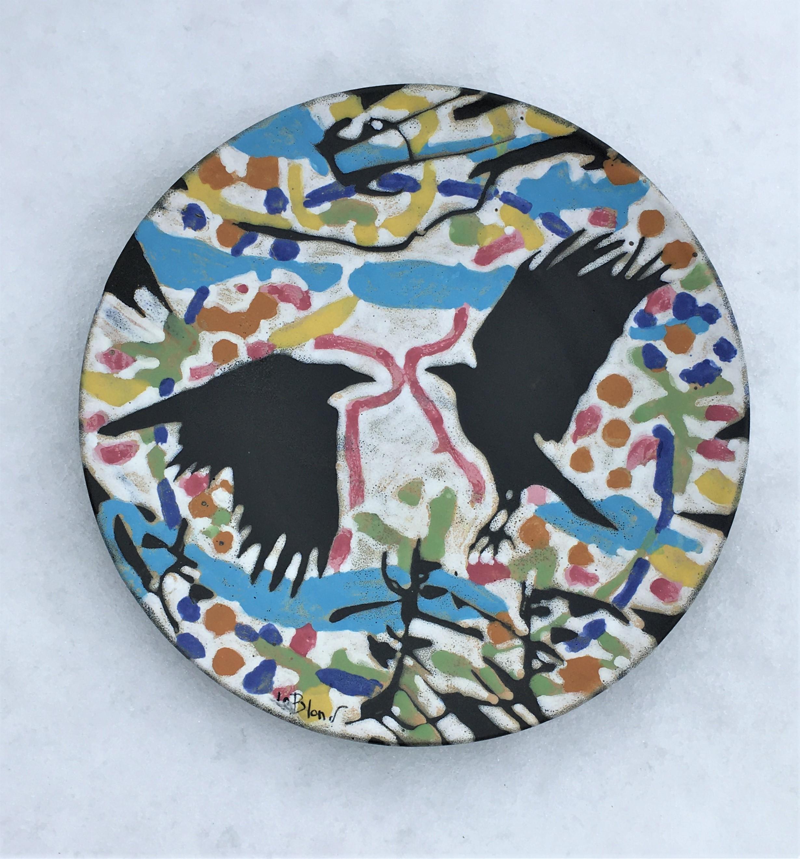 Oiseaux de Pâques