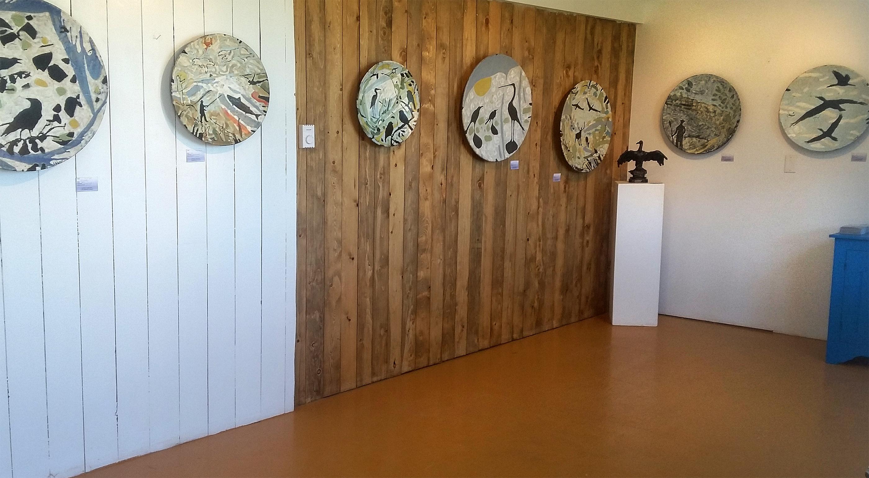 Galerie-Atelier