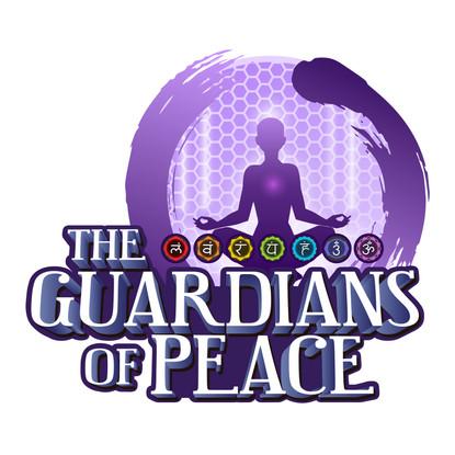 Debbie Artt created Guardians of Peace