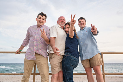 family photography made fun