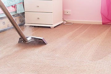 Example of upholstery cleaning in Sutherland Shire