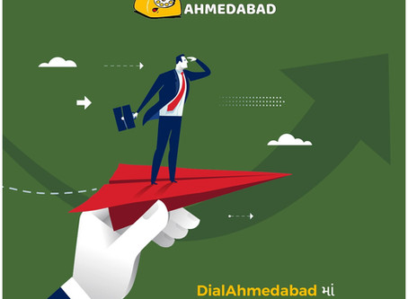 Why DialAhmedabad is Important for Advertising ?