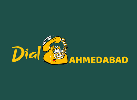 What is DialAhmedabad ?