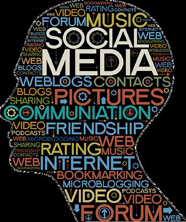 Social Media Graphics Service