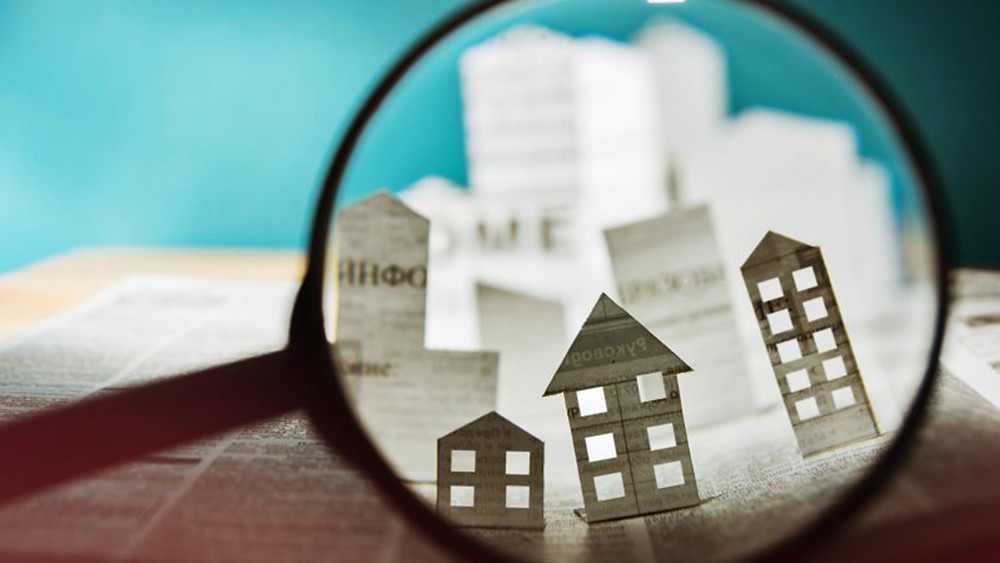 How to Buy a Perfect Home