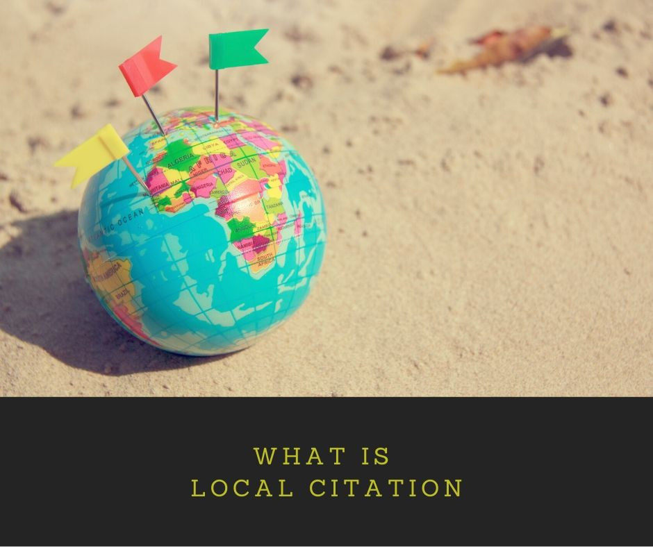 What is Local Citations ?