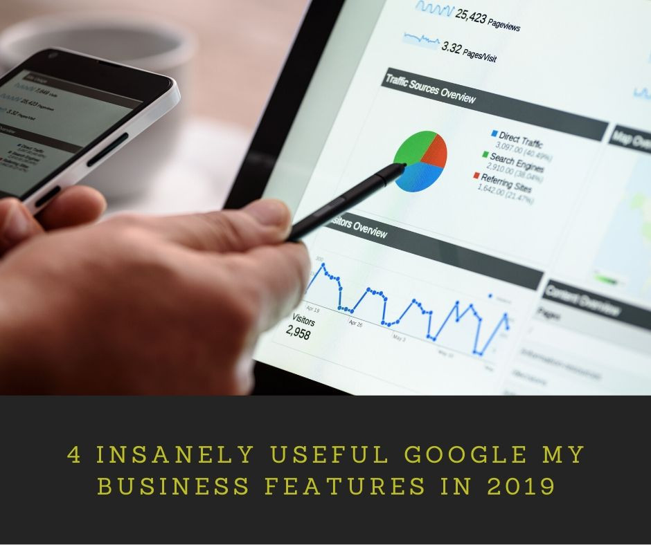 Useful Google My Business Features