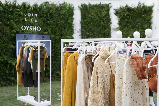 Open Day Oysho