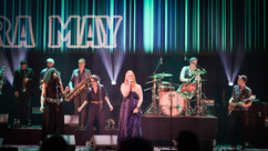 Ira May & Band