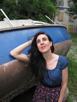 Milena Buzzo